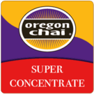 Case of Oregon Chai Super Concentrate (4 Half-Gallons)