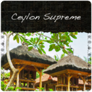 Ceylon: Supreme Flowery Orange Pekoe (2lb Bag)