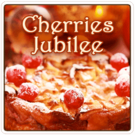 Cherries Jubilee Flavored Coffee 1lb (16 oz)