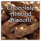Chocolate-Dipped Almond Biscotti Flavored Coffee (5lb Bag)