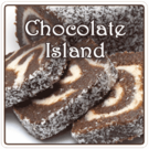 Chocolate Island Flavored Decaf Coffee (1lb Bag)