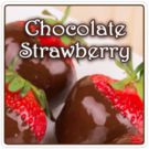 Chocolate Strawberry Flavored Decaf Coffee (1lb Bag)