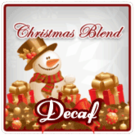 Christmas Blend Decaf (1lb Bag)