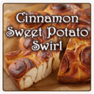 Cinnamon Sweet Potato Swirl Flavored Coffee (1lb Bag)