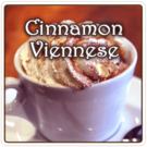 Cinnamon Viennese Flavored Coffee (5lb Bag)