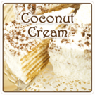 Coconut Cream Flavored Decaf Coffee (1lb Bag)