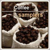 Coffee Samplers