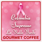Colombia Supremo 'La Valle Verde' Coffee (1lb Bag)
