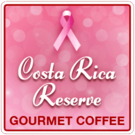 Costa Rica Reserve Coffee (1lb Bag)