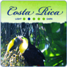 Costa Rica Reserve Coffee, 1lb (16 oz)