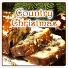 Country Christmas Flavored Decaf Coffee (1lb Bag)