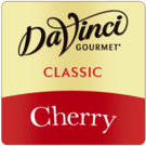 DaVinci Cherry Syrup 750ml