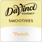 DaVinci Peach Smoothie (64 fl oz)