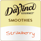 DaVinci Strawberry Smoothie (64 fl oz)