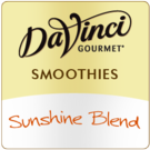 Davinci Sunshine Blend Smoothie (64 fl oz)