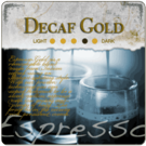 Decaf Espresso Gold (1lb Bag)