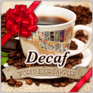 Decaf World Tour Sampler