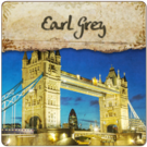 Earl Grey Tea  (1/2lb Bag)