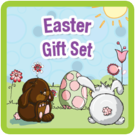Easter Gift Set - (3) 1lb Coffees