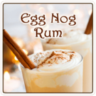Egg Nog Rum Flavored Decaf Coffee (1lb Bag)