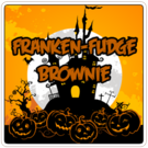 Franken-Fudge Brownie Decaf (1lb Bag)