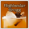 Highlander Grogg Flavored Coffee (Free Sample)