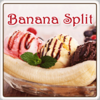 Decaf Banana Split Flavored Coffee (Free Sample)
