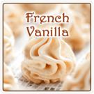 French Vanilla Flavored Decaf Coffee (1lb Bag)