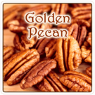 Golden Pecan Flavored Decaf Coffee (1lb Bag)