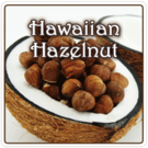 Hawaiian Hazelnut Flavored Decaf Coffee (5lb Bag)