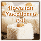 Hawaiian Macadamia Nut Flavored Decaf Coffee (1lb Bag)