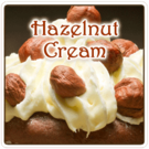 Hazelnut Cream Flavored Decaf Coffee (1lb Bag)