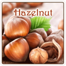 Hazelnut Flavored Decaf Coffee (1lb Bag)