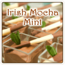 Irish Mocha Mint Flavored Decaf Coffee (5lb Bag)