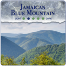 Jamaica Blue Mountain Blend, 1lb (16 oz)