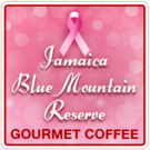 Jamaica Blue Mountain Reserve Coffee (1lb Bag)
