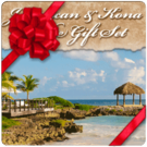 Jamaican & Kona Coffee Gift Box