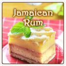 Jamaican Rum Flavored Coffee (1lb Bag)