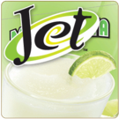 Jet Margarita Smoothie (64oz)
