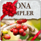Kona Coffee Sampler