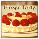 Linzer Torte Flavored Coffee (5lb Bag)