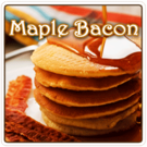 Maple Bacon Flavored Coffee (1lb Bag)
