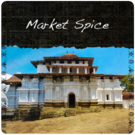 Market Ceylon Spice Tea (1/2lb Bag)