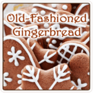 Old-Fashioned Gingerbread Flavored Decaf Coffee (1lb Bag)