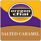 Oregon Chai Salted Caramel Chai Tea Latte Concentrate (32 oz Carton)