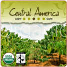 Organic Central American Beneficio Fair-Trade Coffee (1lb Bag)