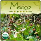 Organic Mexico 'Altura Tollan' Coffee (5lb Bag)