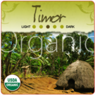 Organic Timor Fair-Trade Coffee (5lb Bag)