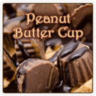 Peanut Butter Cup Flavored Decaf Coffee (1lb Bag)