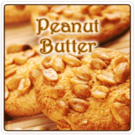 Peanut Butter Flavored Decaf Coffee (1lb Bag)